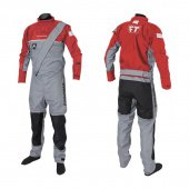 Костюм Finntrail Drysuit 2501 Grey/Red